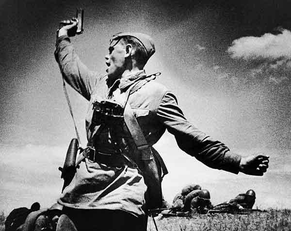 Продолжительность Второй Мировой войны