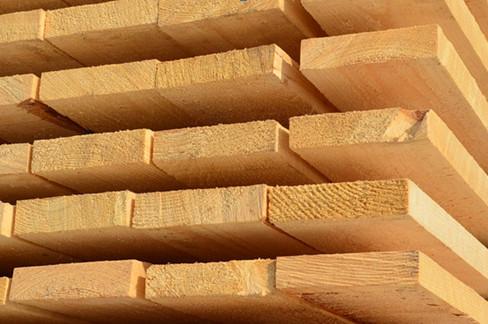 Сколько весит куб сосны - плотность дерева