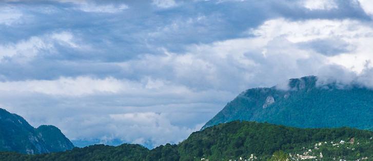 Сколько весит облако - научные факты