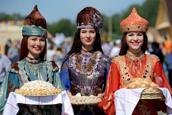 Исторические факты г. Казань