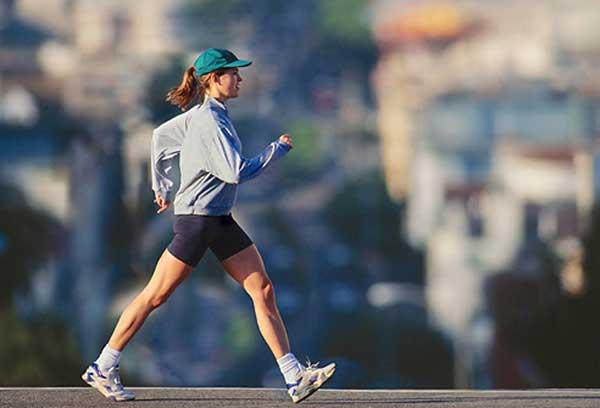 Пешие прогулки и похудение – с чего начать
