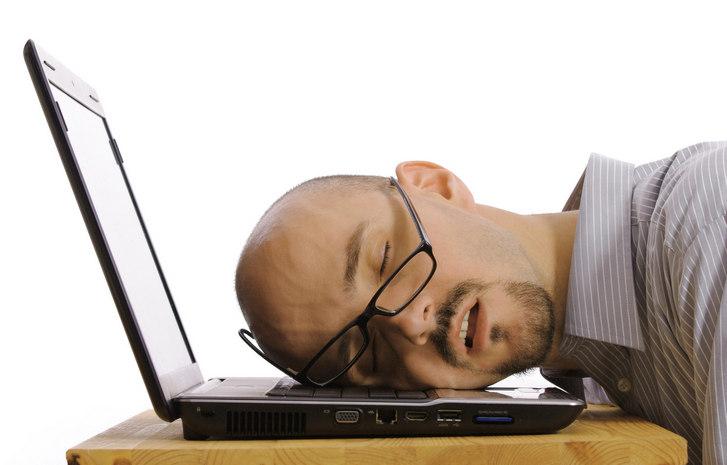 Сколько человек может прожить без сна