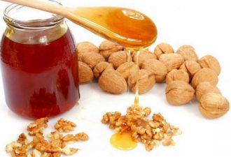 Сколько грецких орехов можно есть в день маленьким и взрослым