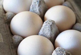 Сколько хранятся яйца вкрутую