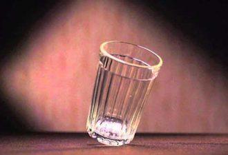 Сколько сахара в стакане - в гранёном
