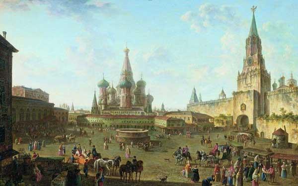 Так сколько же лет России?