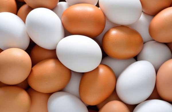 Условия хранения вареных яиц