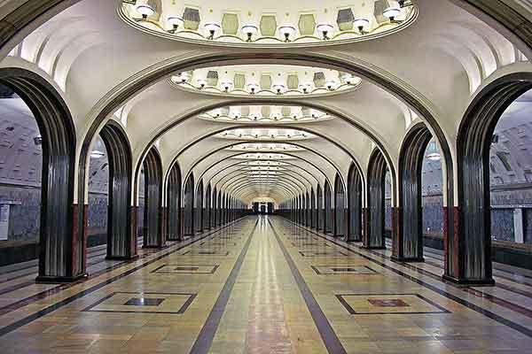 Во сколько открывается и закрывается метро в Москве — график работы