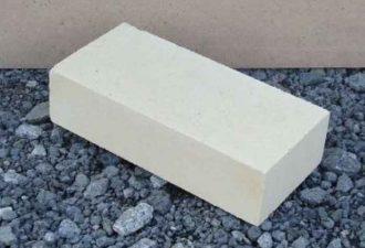 Сколько весит силикатный кирпич