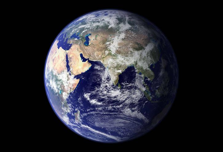 Сколько весит планета земля